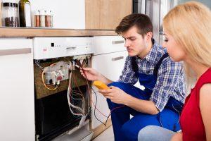dishwasher repair service Moore ok