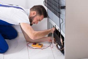 appliance repair Moore